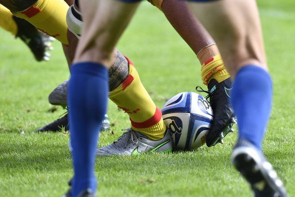 Selon l'autopsie, un traumatisme cranien est à l'origine du décès du jeune joueur du Rugby Club de Billom. (Photo d'illustration)