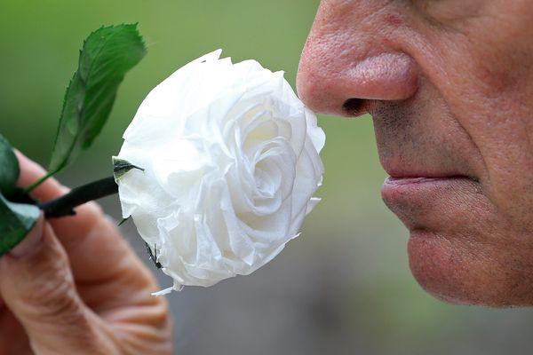 """En cas de perte d'odorat, """"il est important de consulter rapidement"""", conseille le Dr Jérôme Lechien (illustration)."""