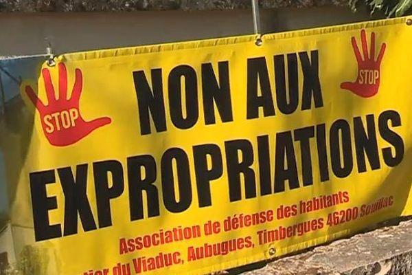 Des riverains ont manifesté leur opposition au projet lors du dernier conseil communautaire.