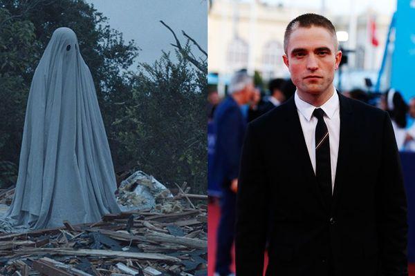 """""""Ghost Story"""" de David Lowery et le comédien américain robert Pattinson"""