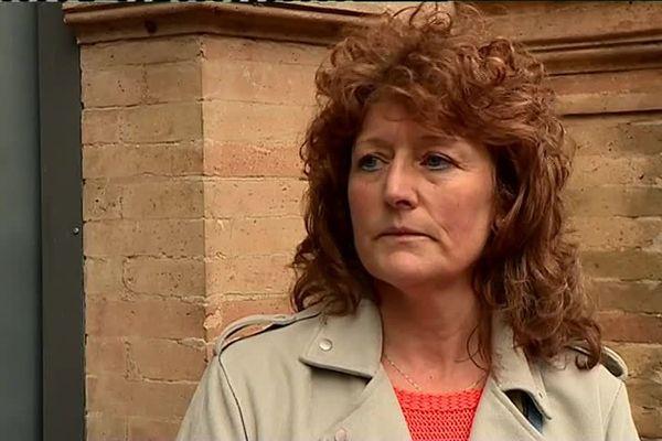 Céline Pagès est secrétaire dans la dernière entreprise de Laurent Dejean.