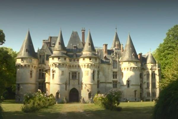 Le château de Vigny (Val-d'Oise) est un chef d'œuvre de la Renaissance datant du XVIème siècle. Il est inscrit au titre des monuments historiques depuis 1984.