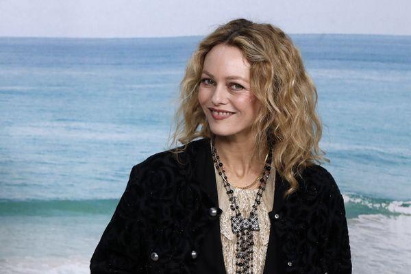 Vanessa Paradis préside le jury du festival du cinéma américain de Deauville