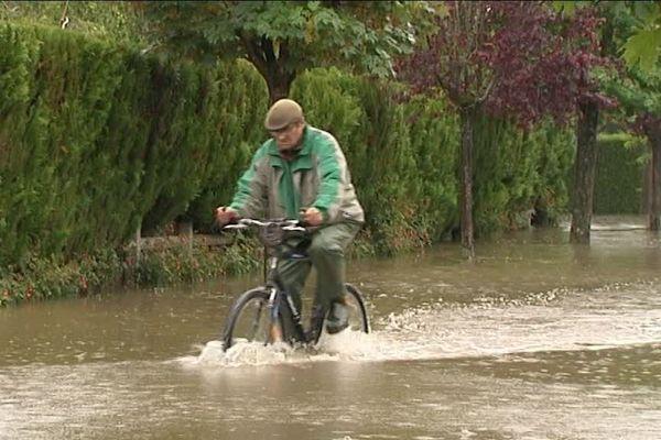 Le vélo c'est pratique