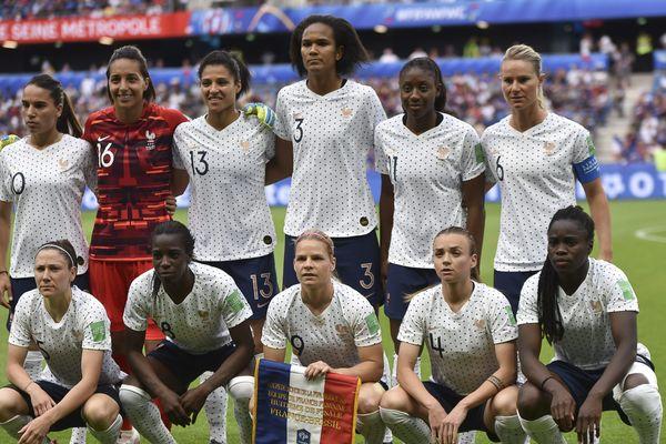 L'équipe de France féminine affrontera l'Espagne le 31 août à Clermont-Ferrand