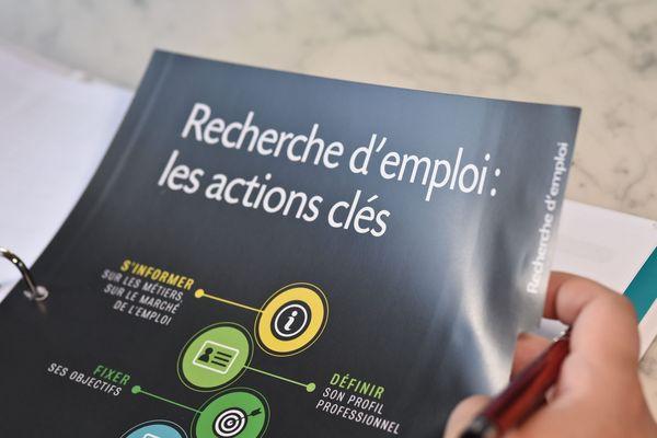 Le nombre d'offres d'emploi en Centre-Val de Loire n'a pas augmenté pour l'année 2019