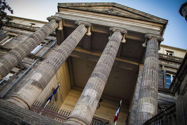 Tribunal de Limoges.