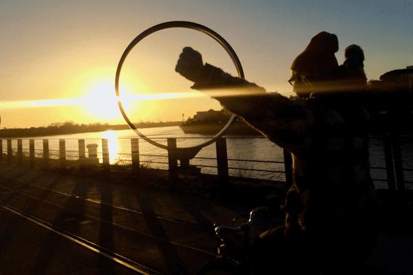 Et si finalement le vélo incarnait un changement de société ?