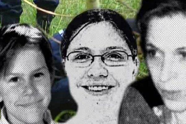 Jeanne-Marie Kegelin, Julie Scharsch et Edwige Vallée