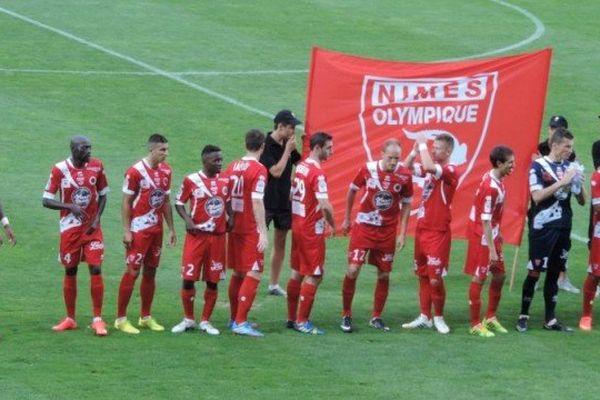 Les hommes de Pasqualetti démarrent la nouvelle saison par une victoire.