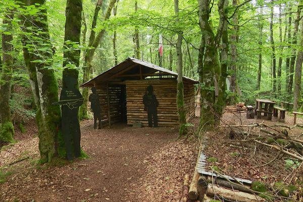 Entre la Nièvre et la Saône-et-Loire, le maquis Socrate a regroupé plus de 800 hommes pendant la Seconde Guerre mondiale.