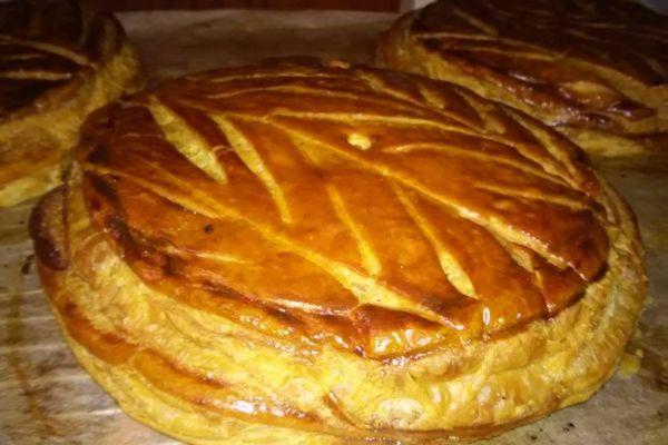 La boulangerie lauréate de Vendin-Lez-Béthune.