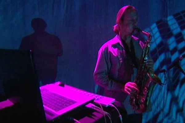 Gaël Horellou sera en concert samedi 10 novembre à 21h au Camion Jazz à Louvigny (14).