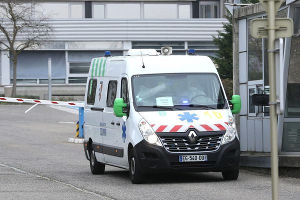 Des malades du coronavirus seront accueillis en Suisse et en Allemagne