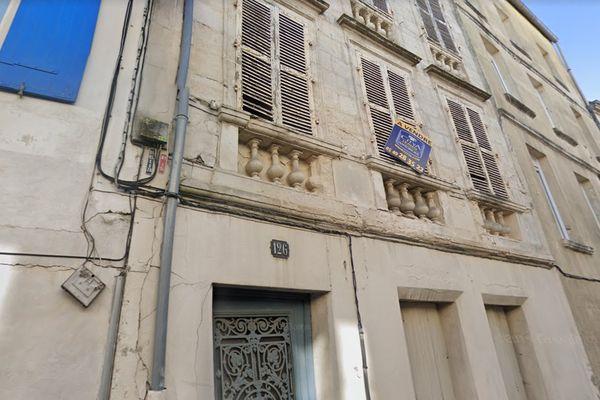 126 rue St Gelais - Niort
