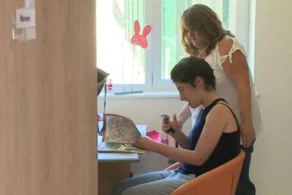Le foyer d'accueil médicalisé du Verdelais en Gironde prend en charge de jeunes adultes en grand besoin d'accompagnement