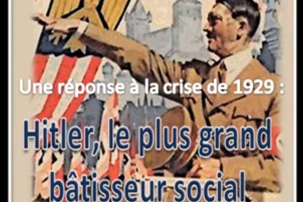Image extraite d'une vidéo de Savoie Nationaliste datée de 2014