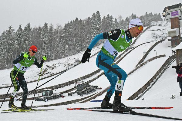 Le tremplin de Chaux-Neuve accueille une nouvelle fois la coupe du monde de combiné nordique du 18 au 20 janvier 2019.
