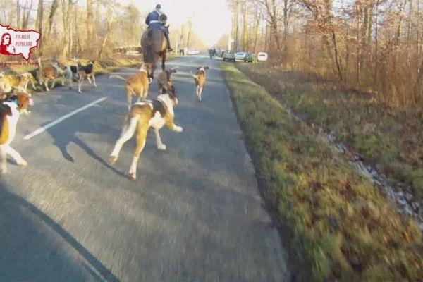 Extrait de la vidéo publiée sur Picardiepopulaire.net