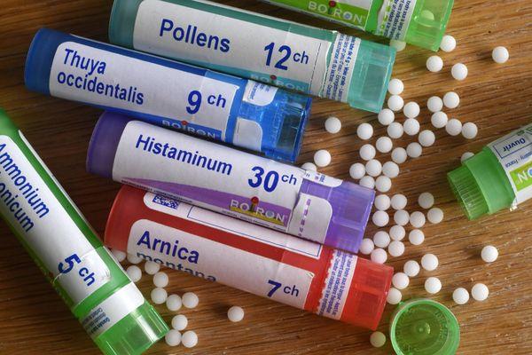 Les médicaments homéopathiques Boiron ne seront plus remboursés par l'assurance maladie à compter du 1er janvier 2021.