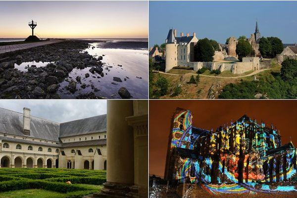 Connaissez-vous bien la région des Pays de la Loire ?