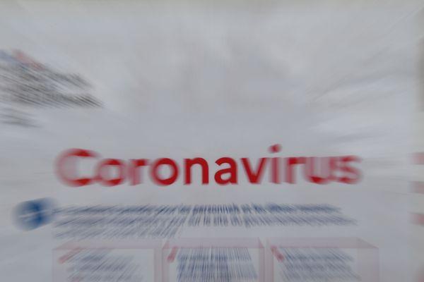 Coronavirus en France : Image d'illustration.