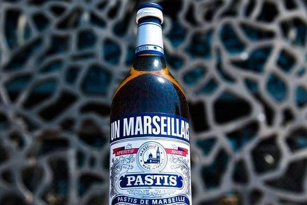 Le Marseillais, le pastis  100% made in Marseille, une histoire de famille