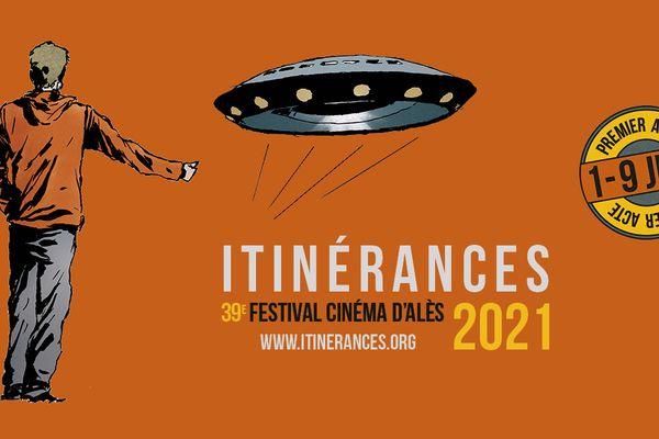 39e Festival Cinéma d'Alès - Itinérances 2021