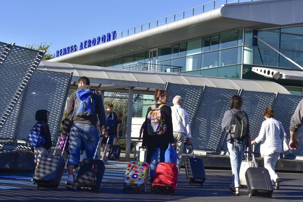 l'aéroport de Rennes poursuit sa modernisation
