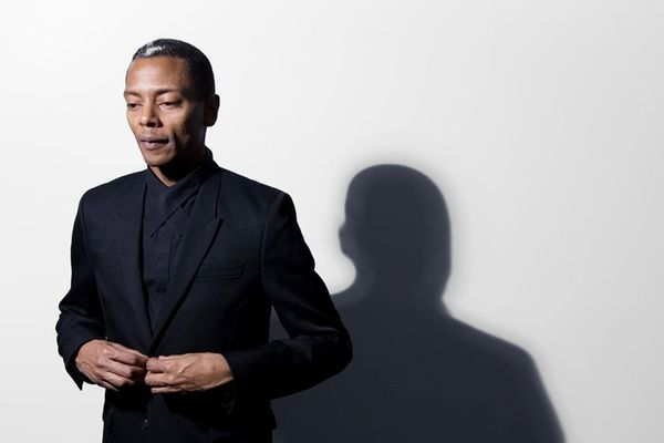 "Jeff Mills artiste fondateur de la ""techno"""