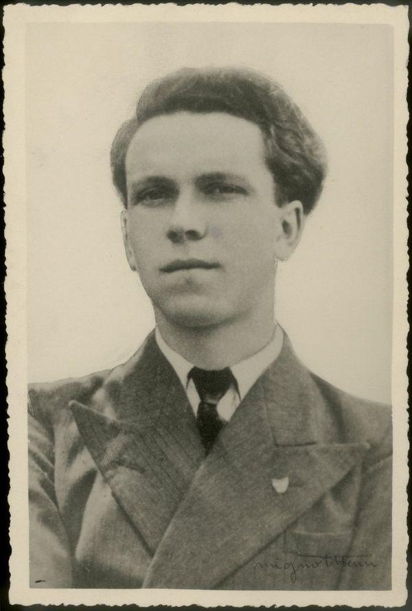 Marcel Simon dirigeait le groupe Guy Mocquet