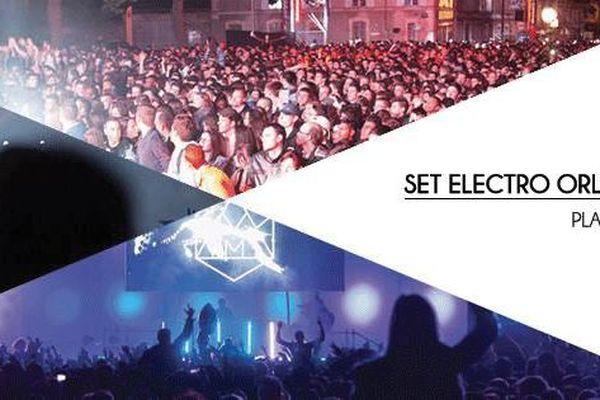 Set Electro 2018