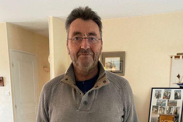 Jean-Yves Samson a disparu. Parti à pied de chez lui, il n'a pas donné signe depuis ce jeudi 4 décembre. Un appel à témoin a été lancé