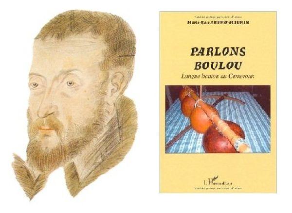 « la doulceur angevine et parler Boulou »