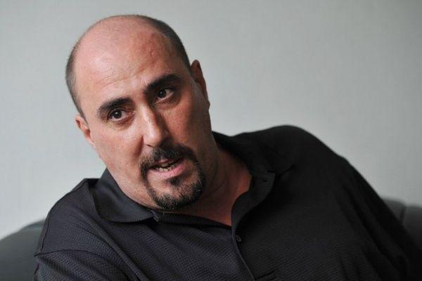 Serge Areski Atlaoui, le 25 septembre 2010.