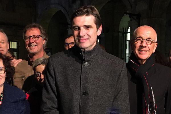 Jean-Marc Vayssouze (PS, alliés) est réélu dès le 1er tour avec 57% des suffrages. Même scénario qu'en 2014, où il l'avait emporté dès le premier tour avec 55,38% des voix.