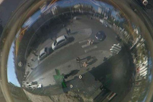 Un collectif s'efforce de répertorier toutes les caméras installées sur l'agglomération lyonnaise.