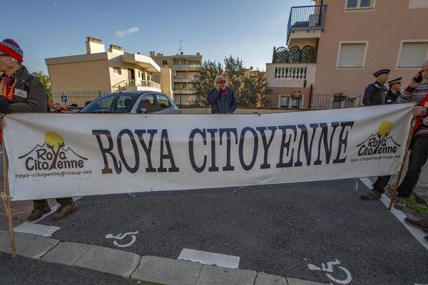 Un membre actif de l'association Roya Citoyenne, qui hébergeait des demandeurs d'asile, a été violemment agressé à son domicile dans la nuit de samedi à dimanche 14 avril.
