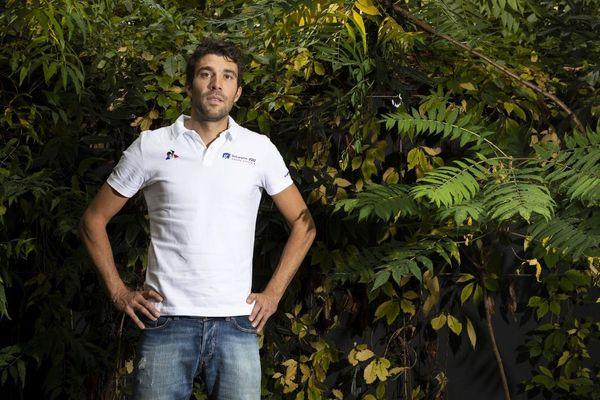 Thibaut Pinot atteint le Tour de France 2020 avec impatience.