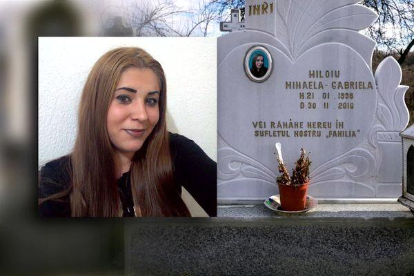 Mihala Miloiu était une prostituée roumaine en Suisse, son corps défiguré a été retrouvé dans le Jura français.