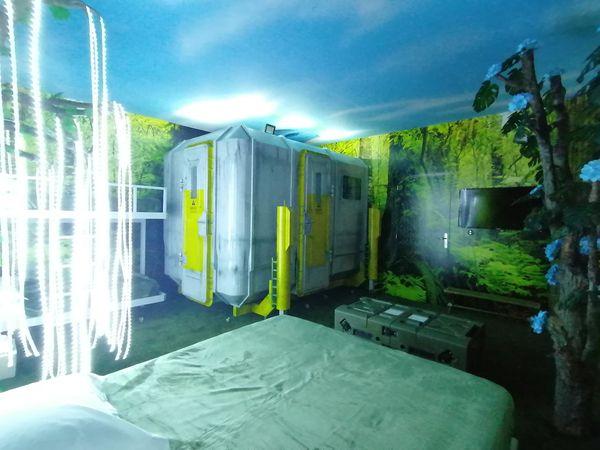 Chambre Avatar
