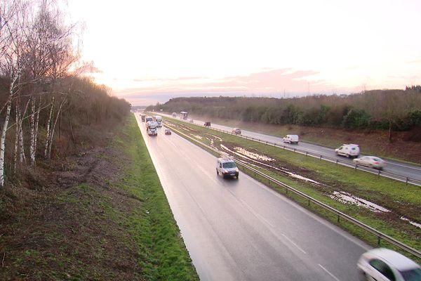 Autoroute A150