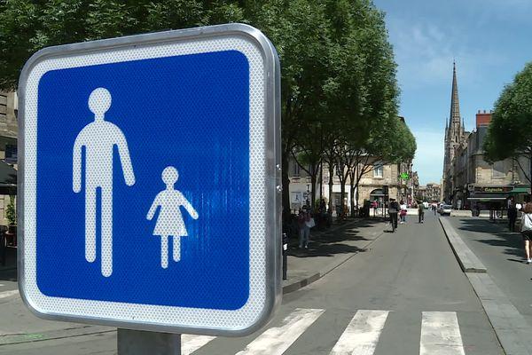 """L'opération """"dimanche sans voiture"""" va être étendue à huit quartiers de Bordeaux."""