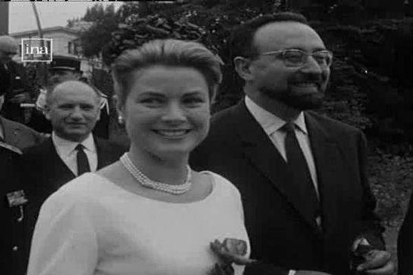 INA - JUIN 1964