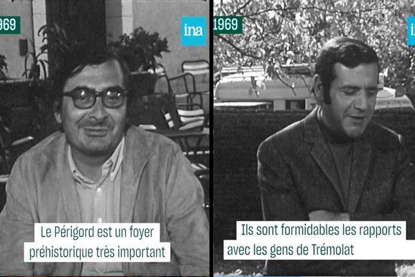 Visiblement, acteurs et réalisateurs se sont épris de Trémolat, et de la Dordogne en général