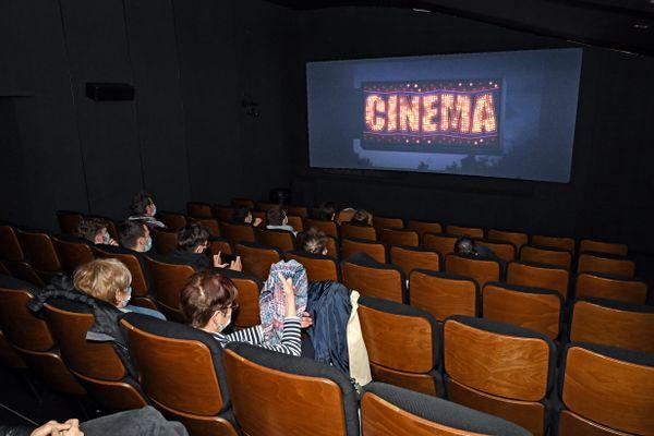 La Fête du cinéma est organisée du 30 juin au 4 juillet cette année.