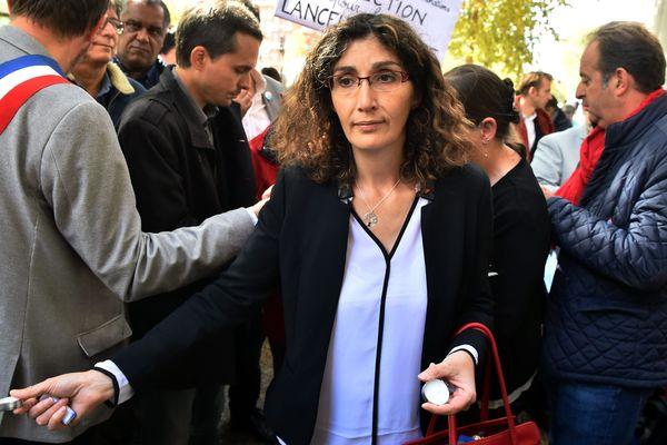 Céline Boussié a été la première à dénoncer la maltraitance au sein de l'IME