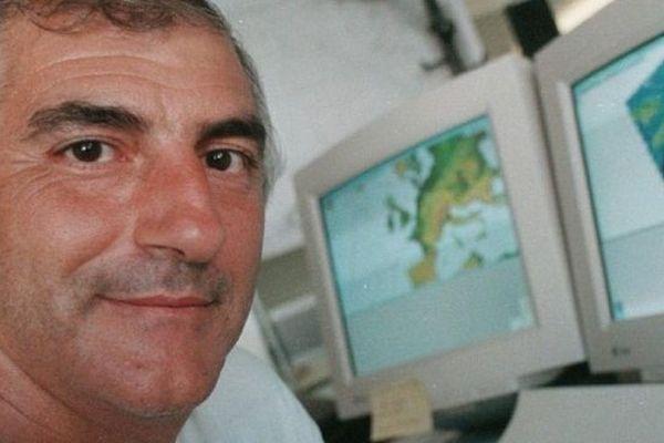 Richard Sylvani