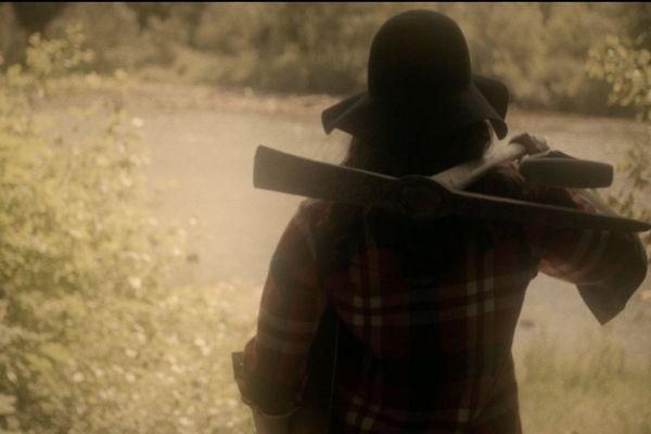 Image tirée du film « Marie Suize Pantalon ».