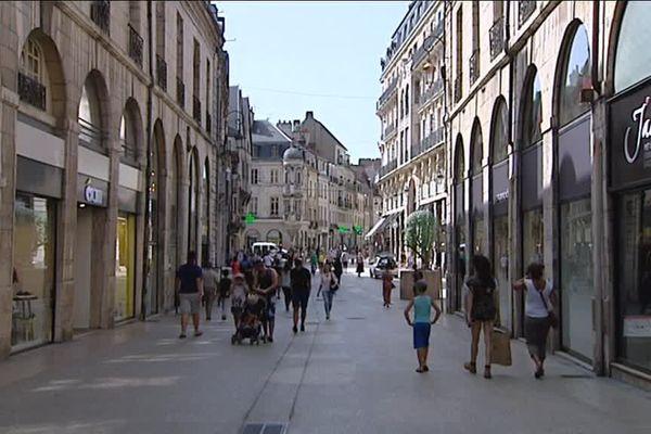 Rue de la Liberté (Dijon)